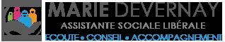 Marie DEVERNAY Logo